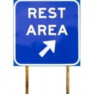 Sometimes the Most Productive Thing You Can Do Is Rest