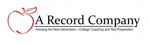 A Record Company - College Coaching and Test Preparation