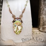 Bella Lili Necklace