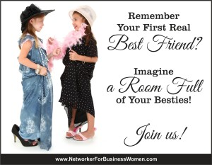 Remember your first real best friend