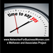 Last call – Indian River County Networker for Business Women Luncheon on April 6th